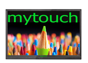 Monitor mytouch 65''
