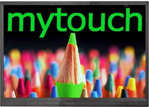 1.0 Monitor Touch e tavoli interattivi