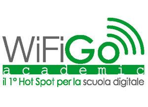 hot spot per la scuola digitale