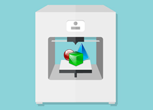3d printer formazione