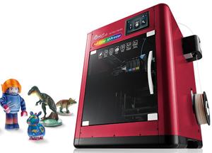 1.8 Stampa 3D - PRODOTTI E FORMAZIONE