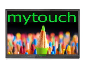 Monitor mytouch 65''