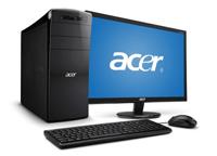 pc desktop acer